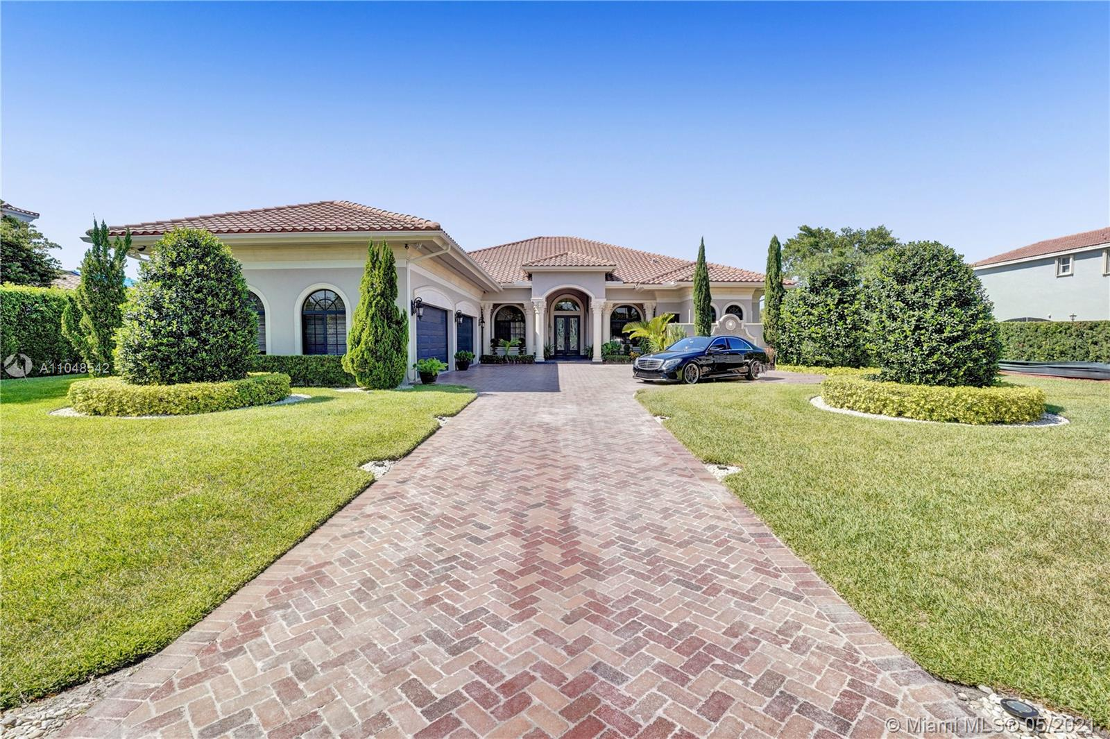 731  Ranch Road  For Sale A11048542, FL