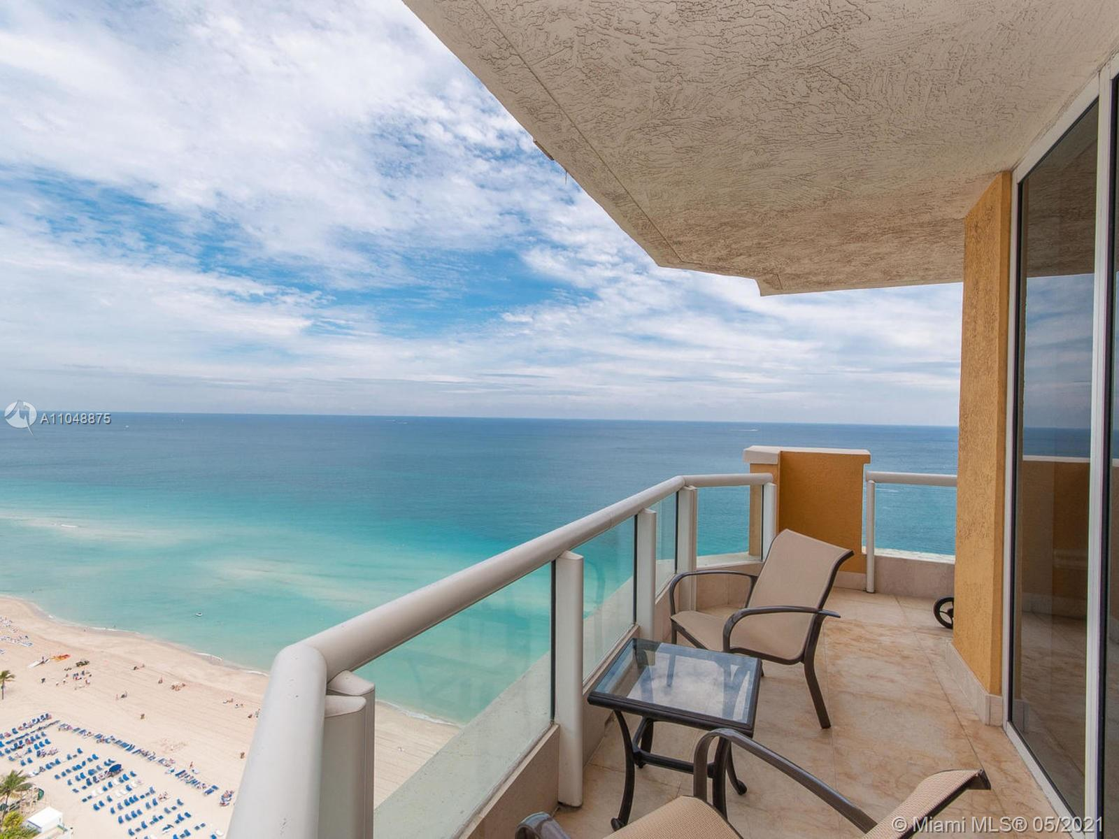 SPACIOUS CORNER UNIT IN DESIRABLE ACQUALINA, DIRECT OCEAN VIEW AND INTRACOASTAL VIEW!!! 5 STARS AMENITIES, GREAT LOCATION!!!