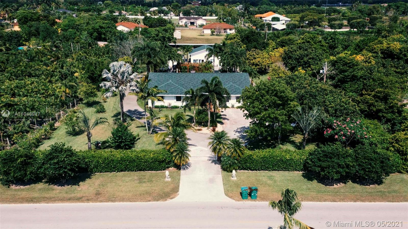 23795 SW 217th Ave  For Sale A11048947, FL