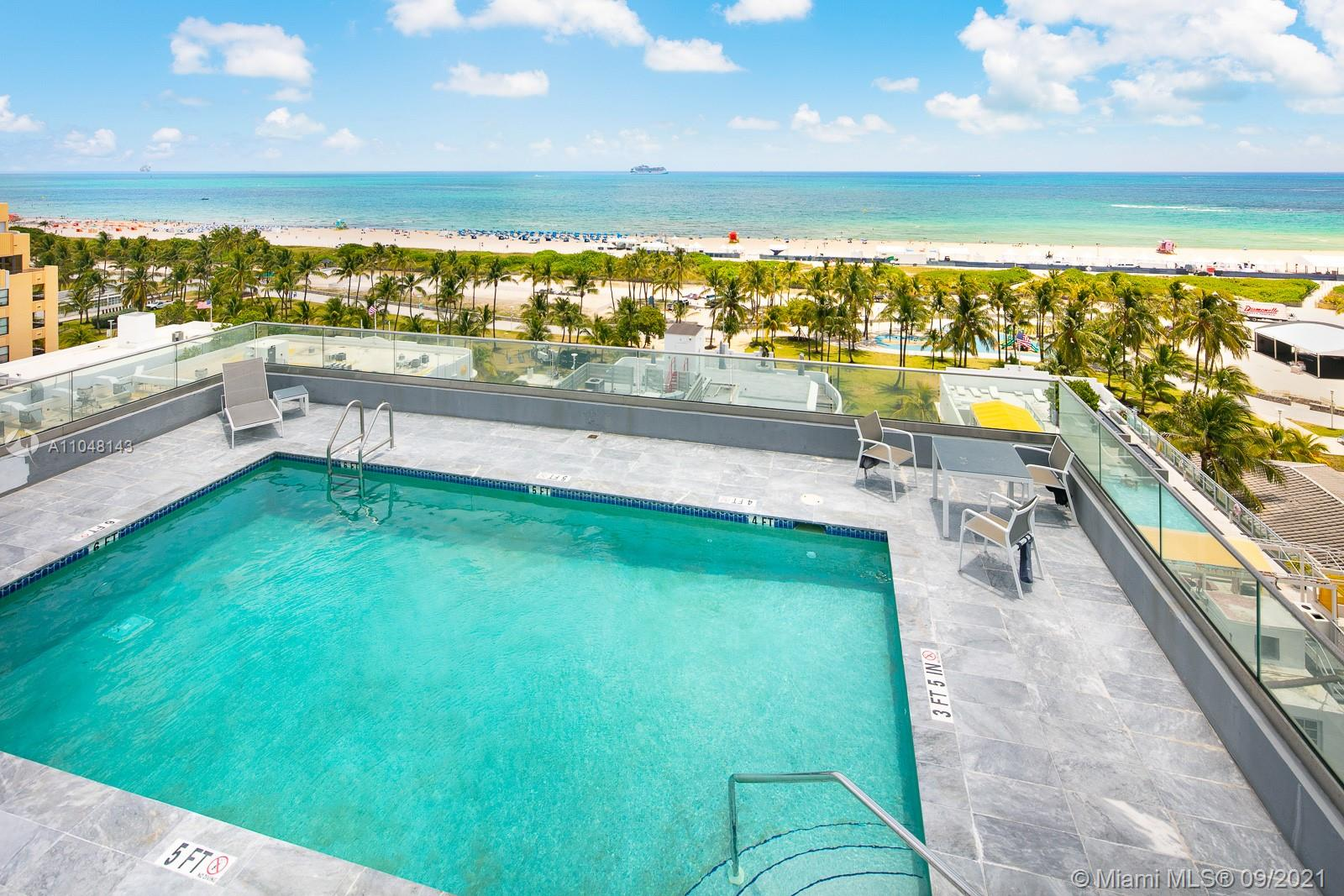 1255  Collins Ave #503 For Sale A11048143, FL