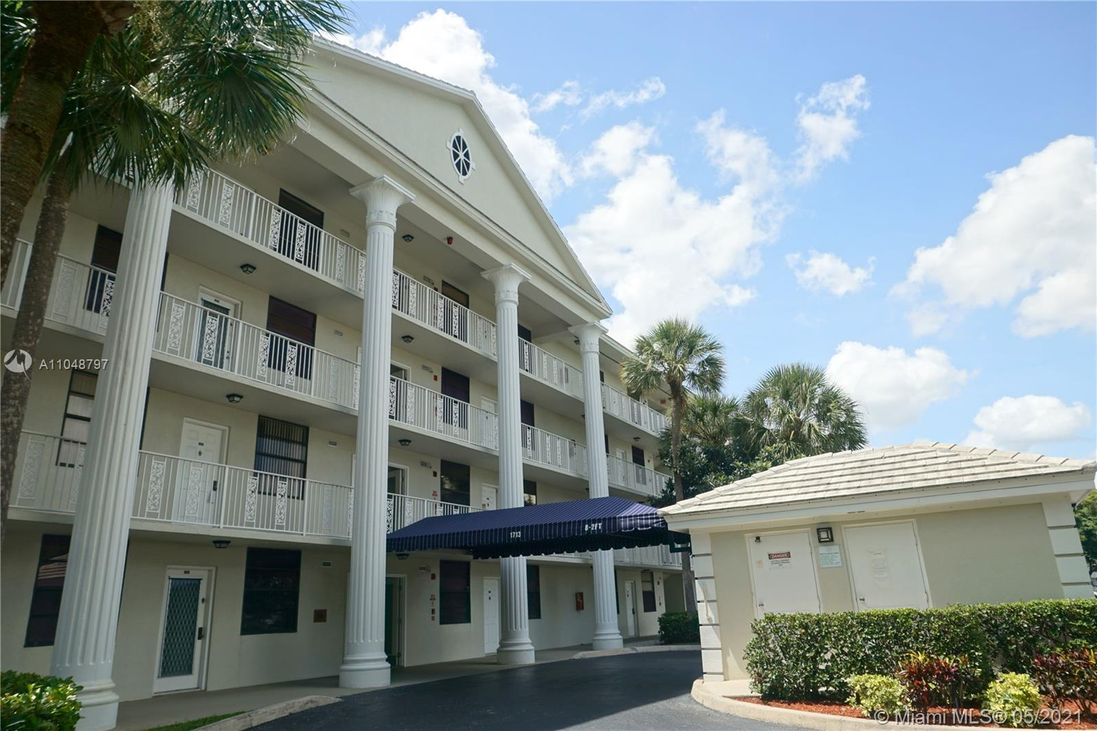 1713  Whitehall Dr #403 For Sale A11048797, FL