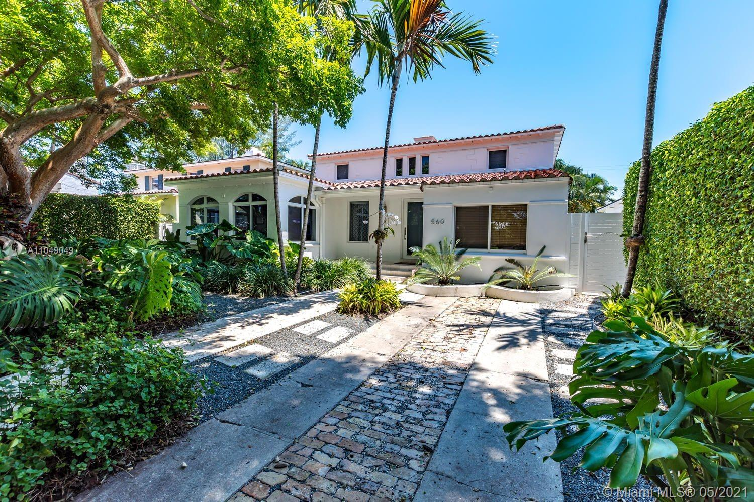 560  W 49 St  For Sale A11049049, FL