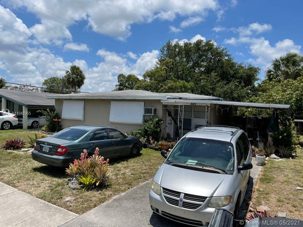 441 NW 17th Ave  For Sale A11049365, FL