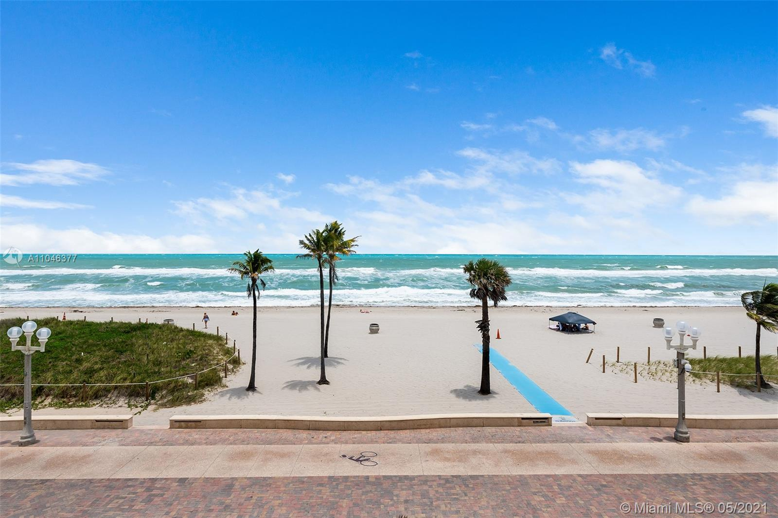 1751 N Surf Rd #3A For Sale A11046377, FL