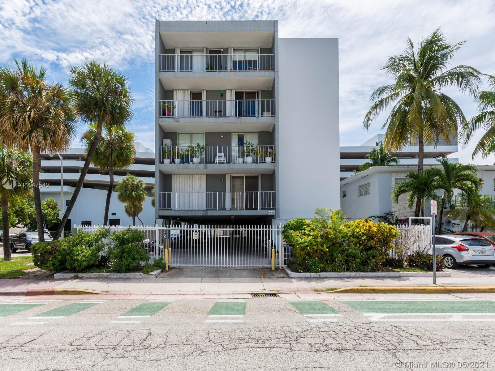 1615  West Ave #502 For Sale A11047549, FL