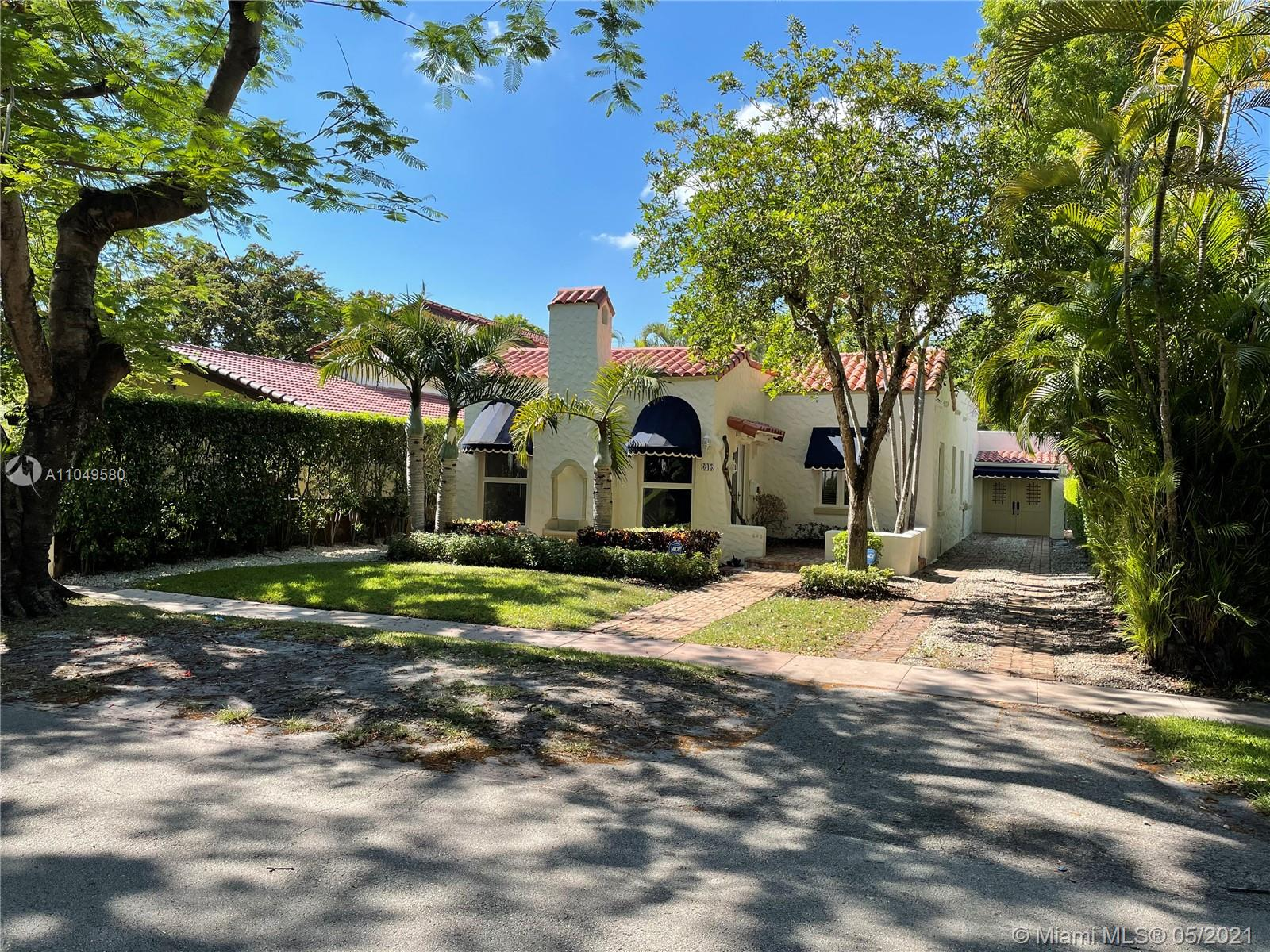 645  Minorca Ave  For Sale A11049580, FL