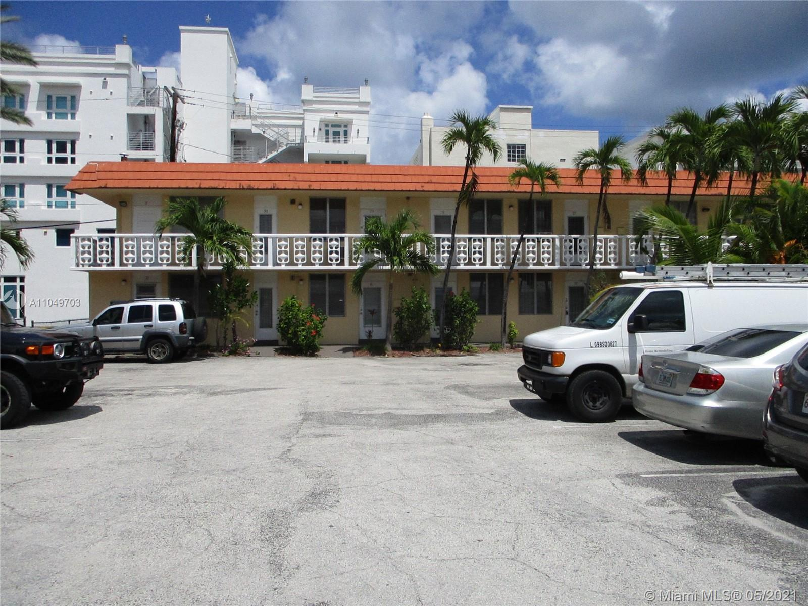441  Collins Ave #14 For Sale A11049703, FL
