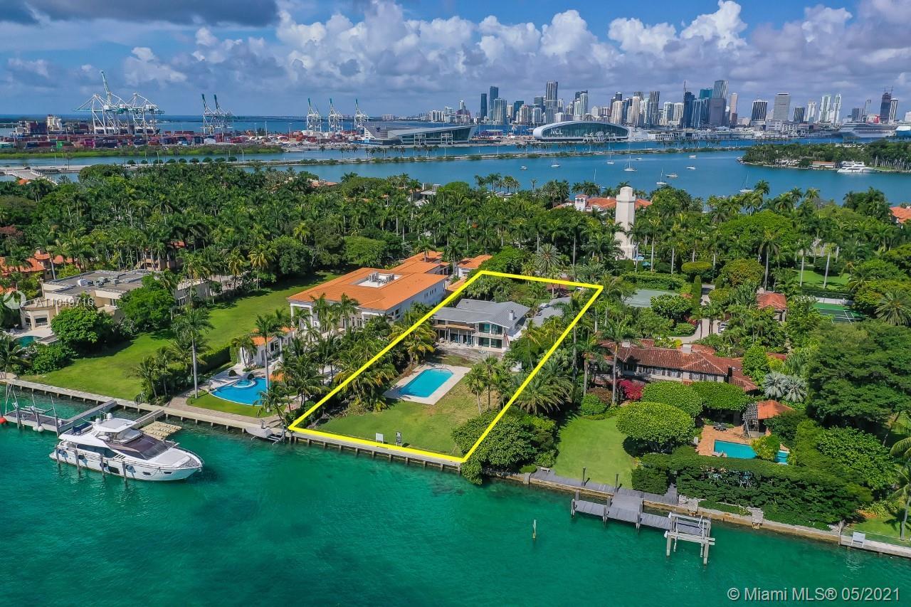34  Star Island Dr  For Sale A11049716, FL