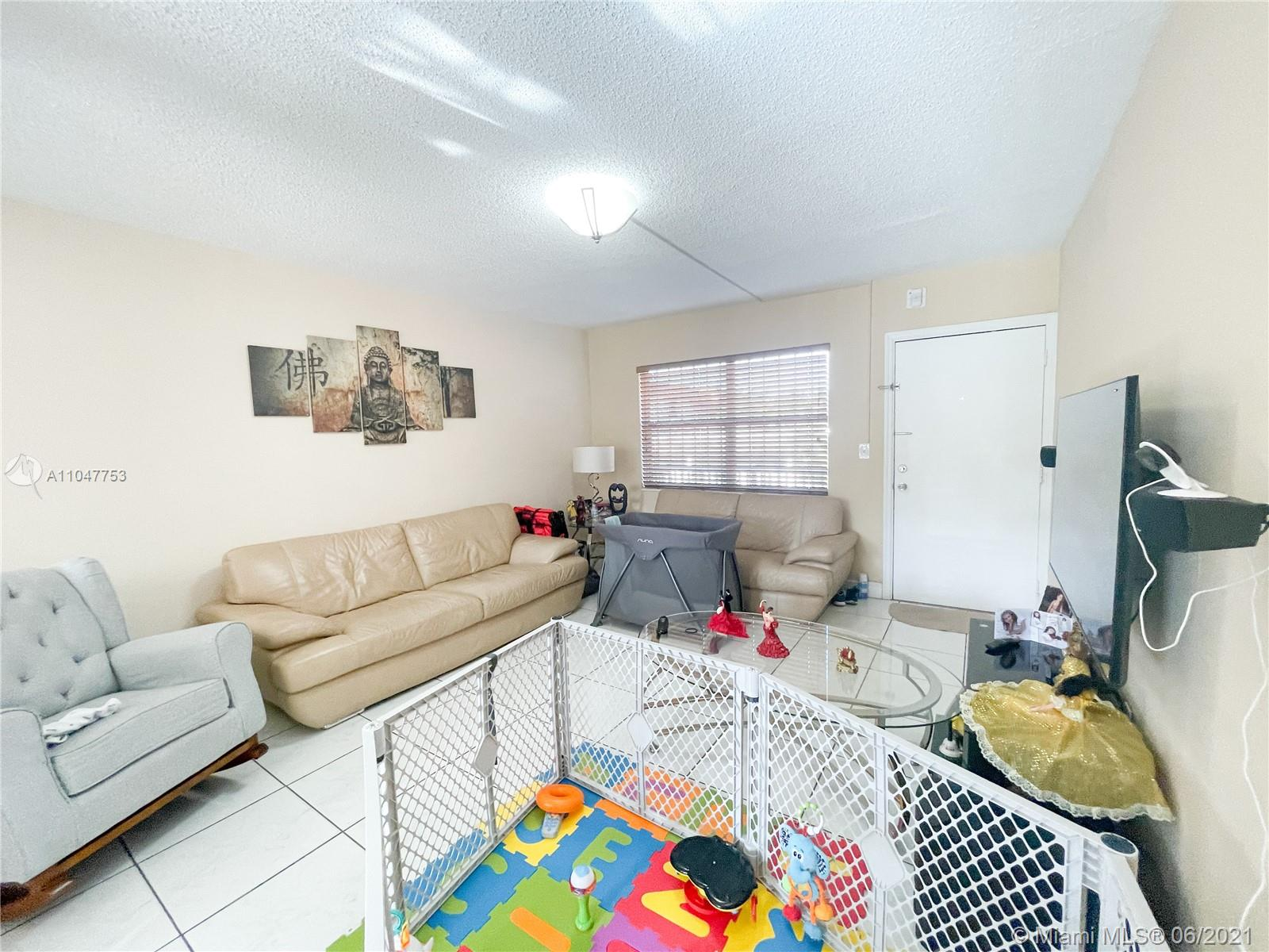 GREAT 2BED/2BATH APARTMENT IN THE HEART OF EAST KENDALL. WALKING DISTANCE TO DADELAND MALL AND THE METRO-RAIL.  BEAUTIFUL TILED FLOORS, WOOD CABINETS AND GRANITE COUNTER. COMMUNITY OFFERS POOL AND THE UNIT HAS A NICE VIEW OF THE POOL AREA. EASY ACCESS TO HIGHWAYS (826, US1, KENDALL DRIVE). Listing does not include: refrigerator, microwave, stove**RENTED IN $1,450 MONTHLY UNTIL SEPTEMBER 2021** special assessment $191.43 monthly*