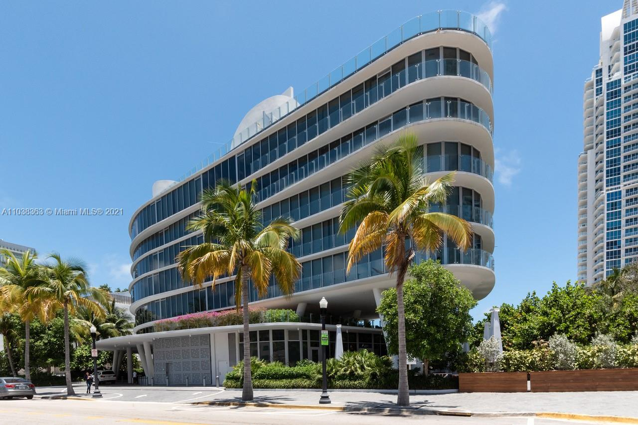 Enjoy ultra-luxury living at its best at this incredible 3 bed/3.5 Baths at One Ocean in Miami Beach! Incredible open floorplan, great for entertaining! Italcraft gourmet kitchen, italian porcelain floors, built in closets, private foyer and much more. The unparalleled amenities and world-class services includes an elegantly designed, amenity-rich pool deck, a state of the art fitness center, an infinity edge pool deck designed by Swiss landscape architect Enzo Enea, private elevator access, zen park, 24-hour on-site concierge service Your every need is provided for in an idyllic setting that balances nature?s beauty with the most dynamic city in the world!