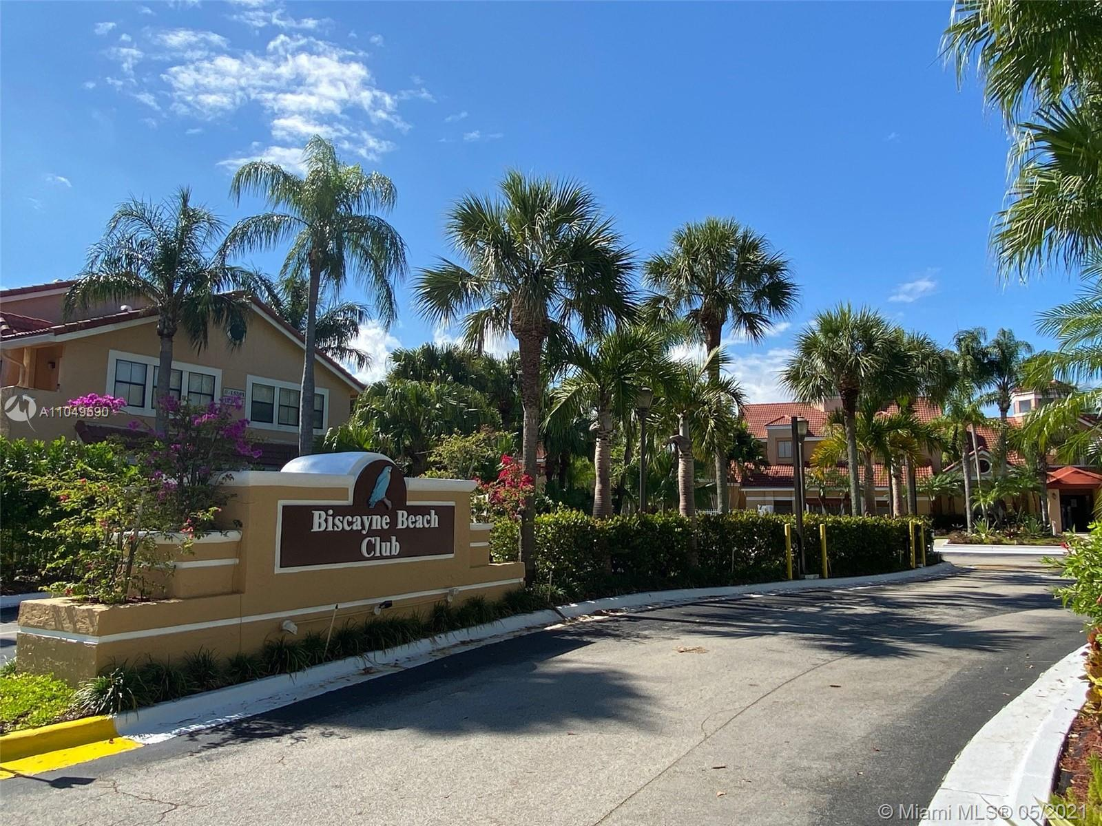 15551 SW 104th Ter #826 For Sale A11049590, FL