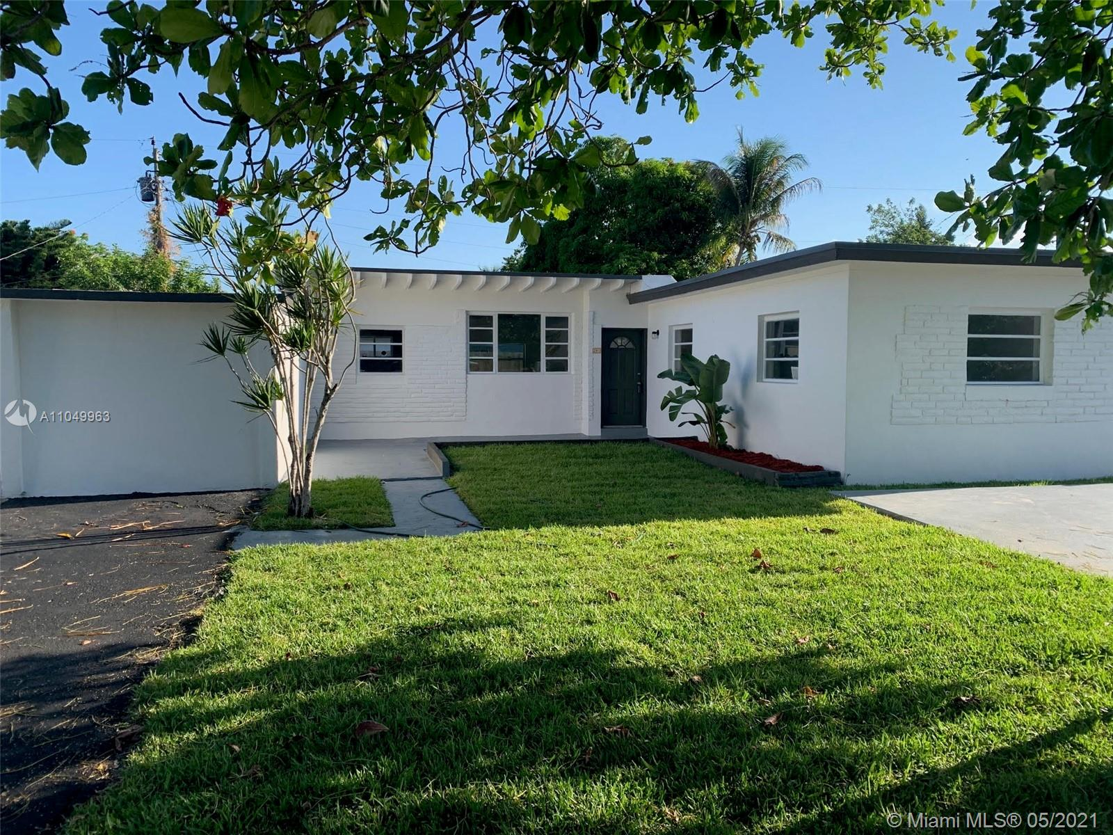 291 NW 104th Ter  For Sale A11049963, FL