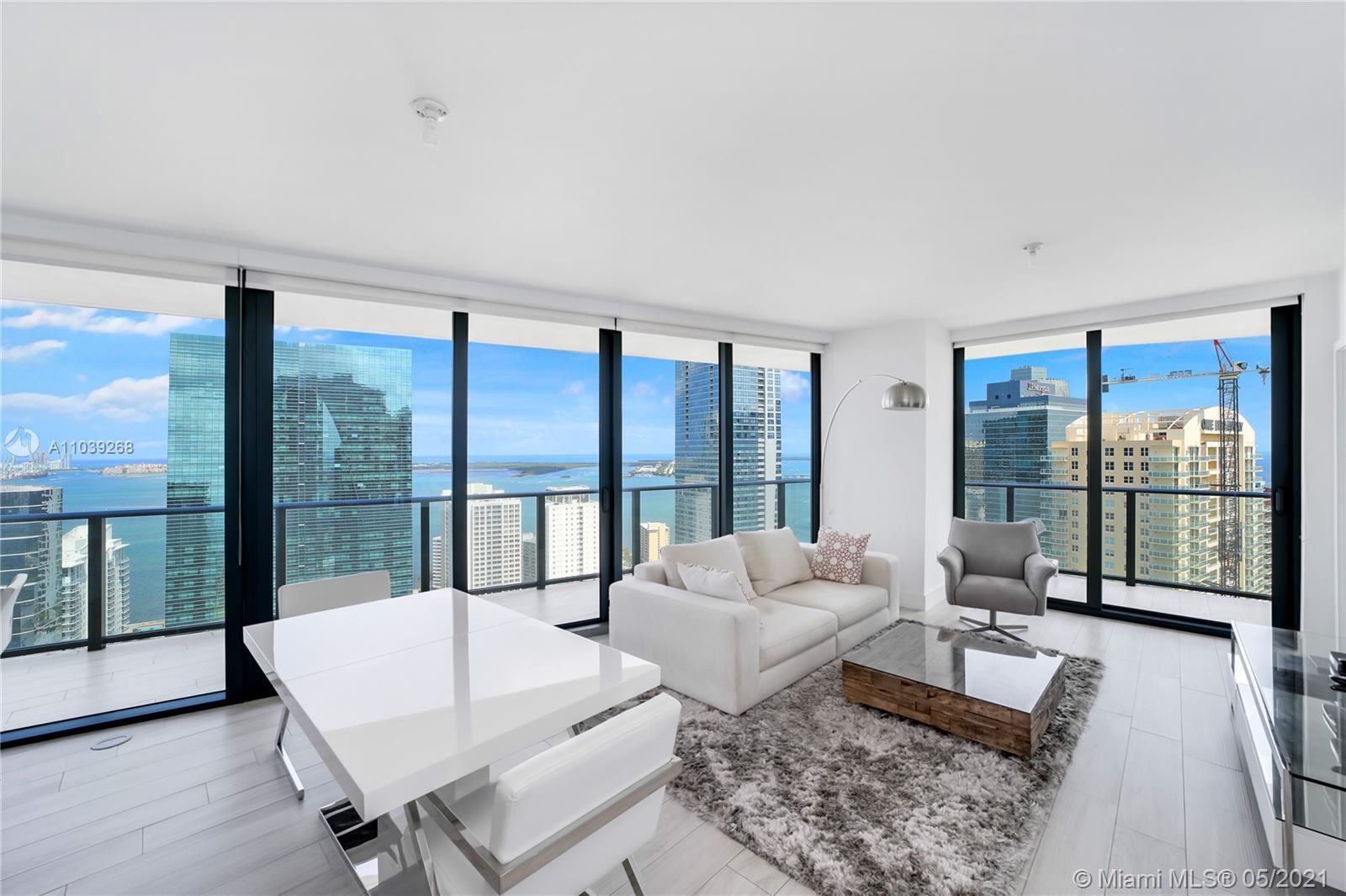 1300 S Miami Ave #3505 For Sale A11039268, FL