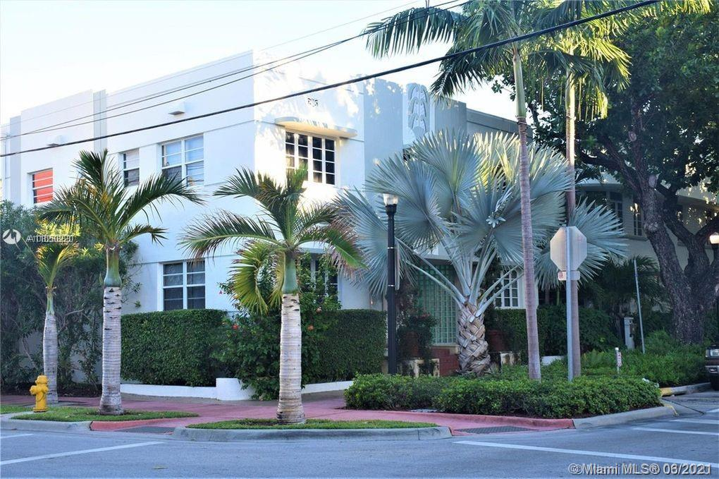 349  Meridian Ave #B105 For Sale A11050220, FL
