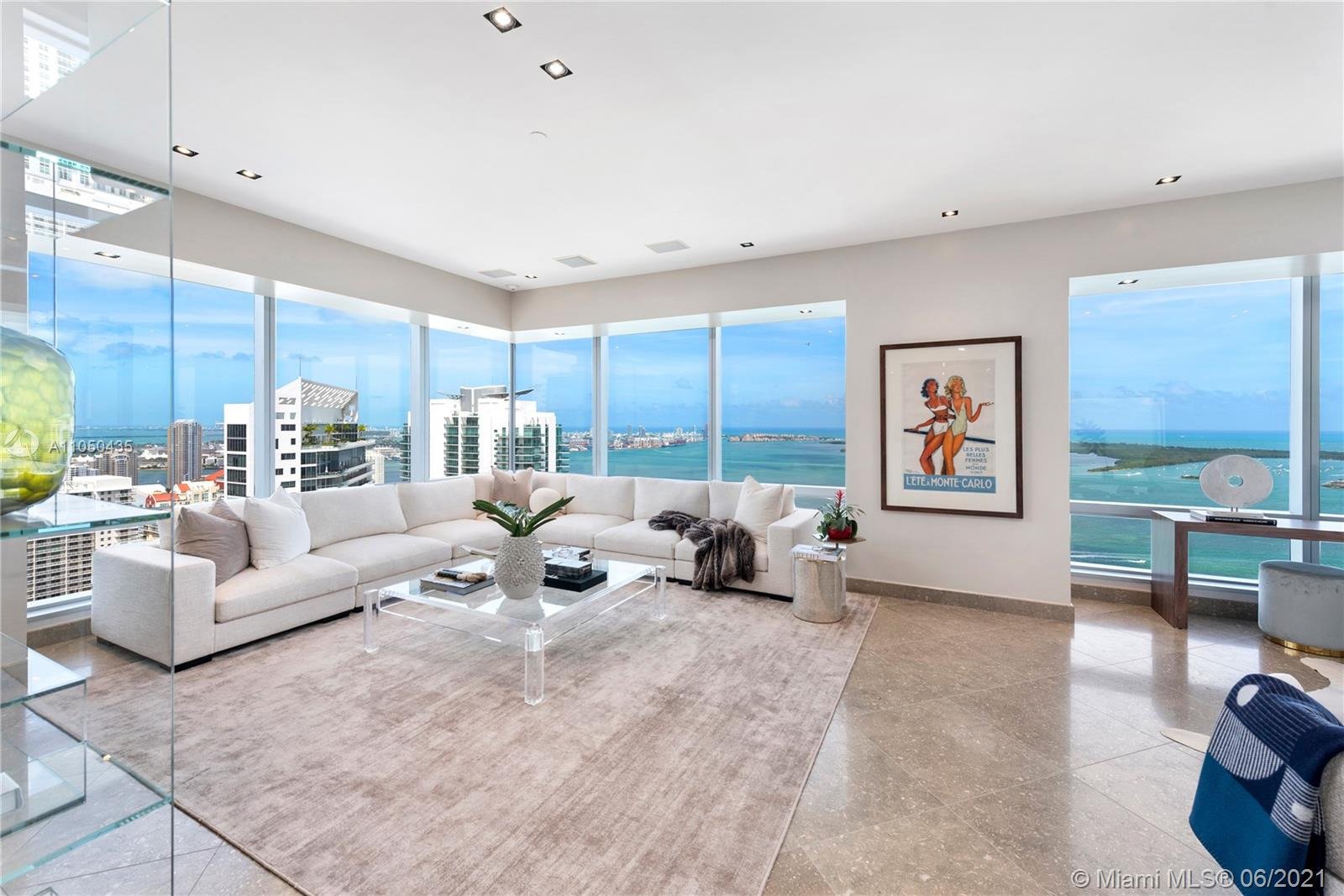 1425  Brickell Ave #XXE For Sale A11050435, FL