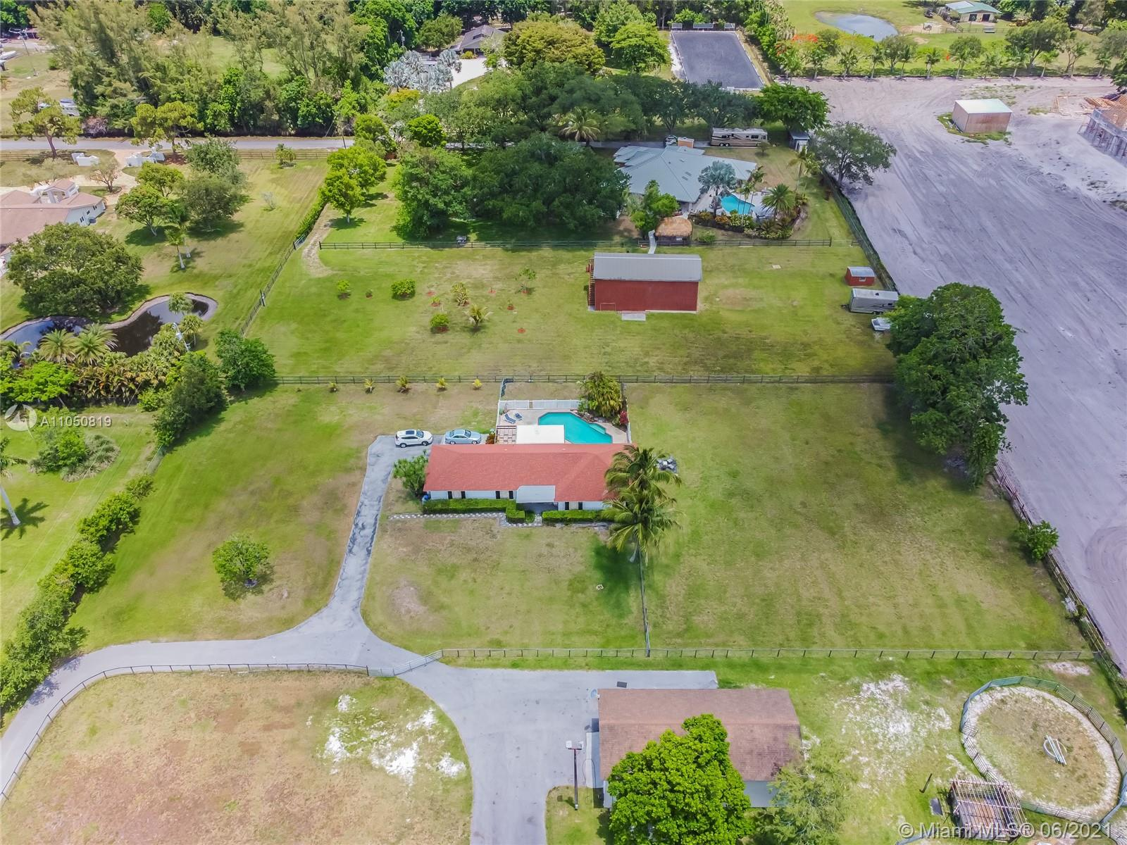13550 SW 56th Ct  For Sale A11050819, FL