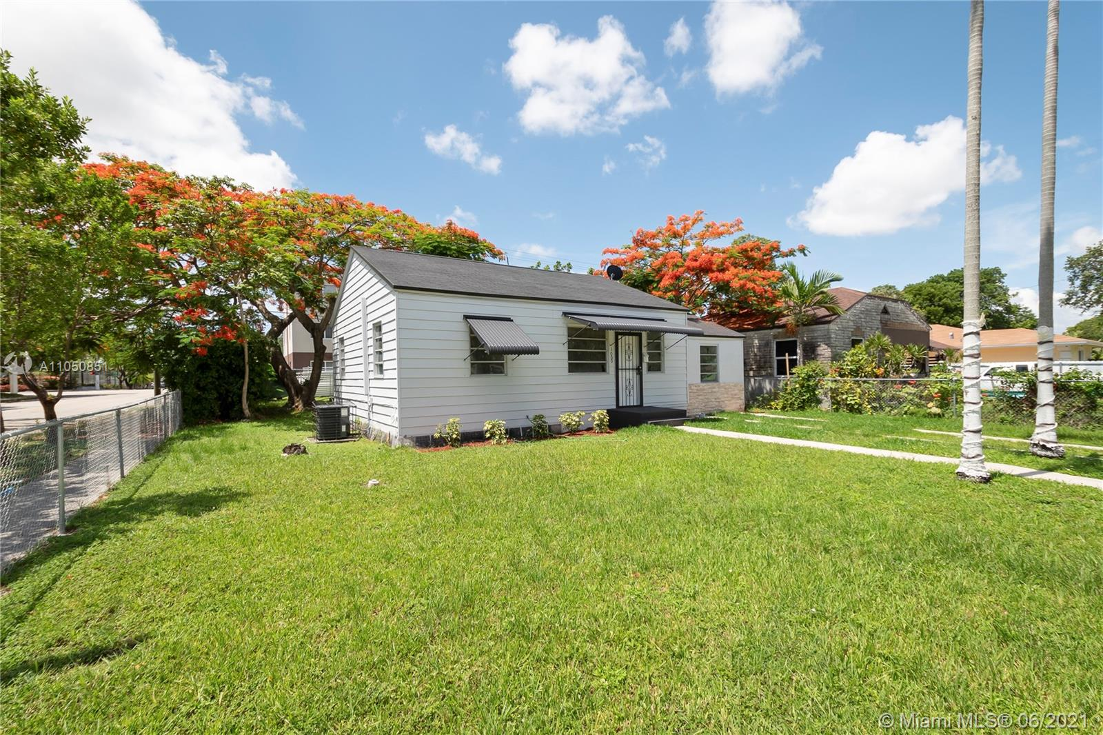 1000 NW 63rd St  For Sale A11050851, FL