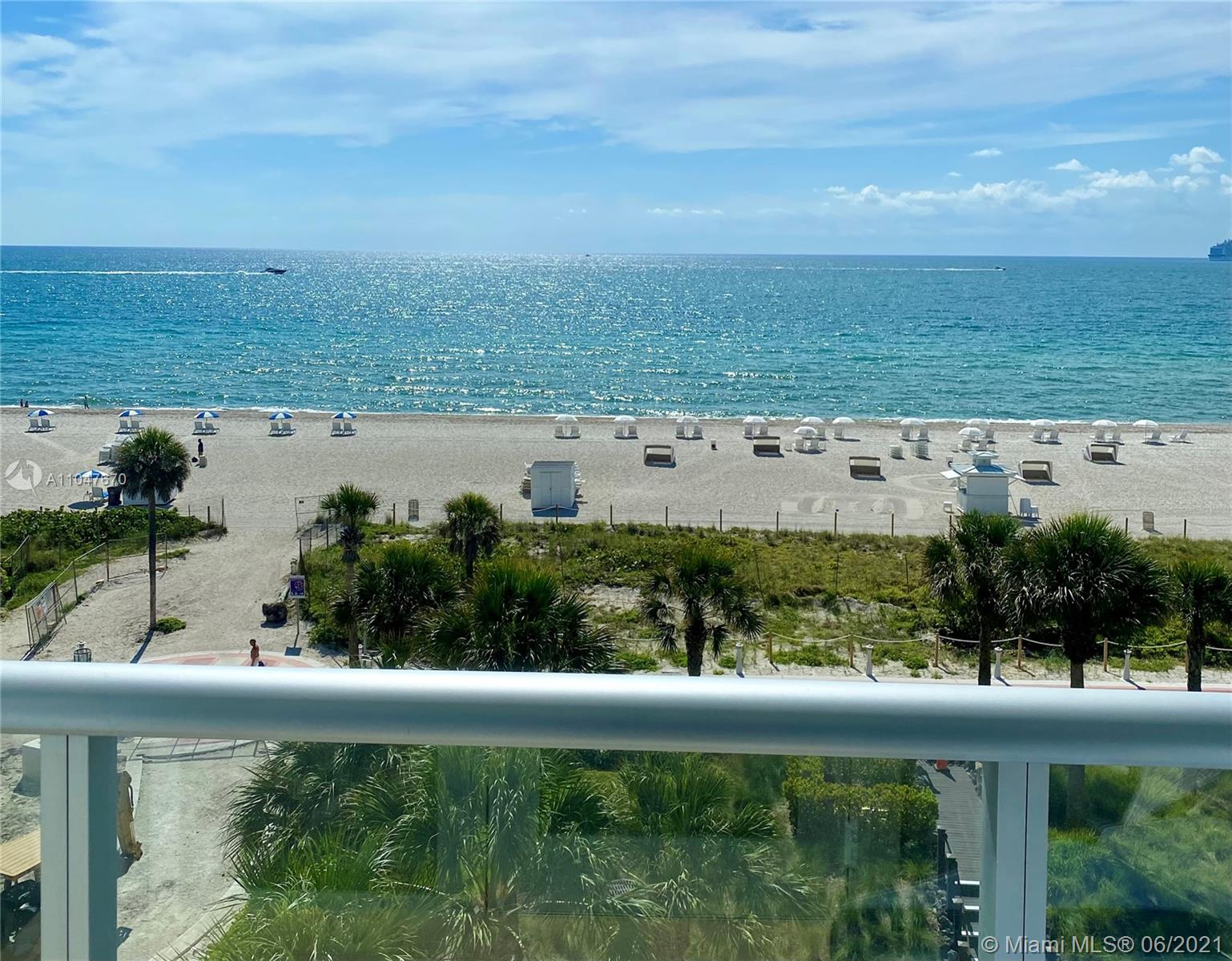 3739  Collins Ave #N-502 For Sale A11047670, FL