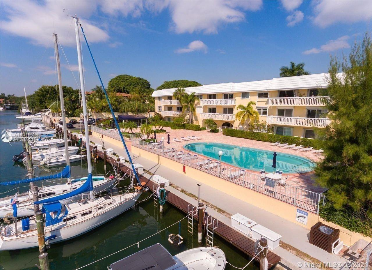 100  Edgewater Dr #226 For Sale A11046654, FL