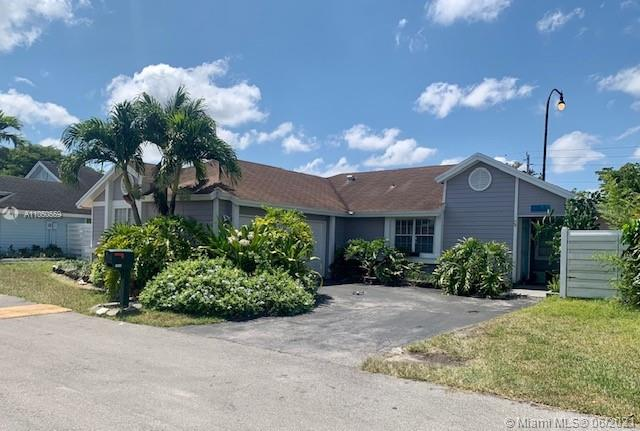 14044 SW 103rd Ter  For Sale A11050559, FL