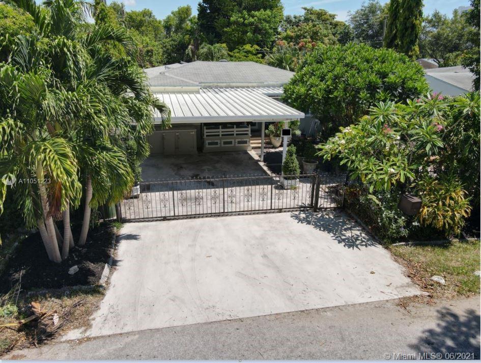 221 NE 44th St  For Sale A11051223, FL