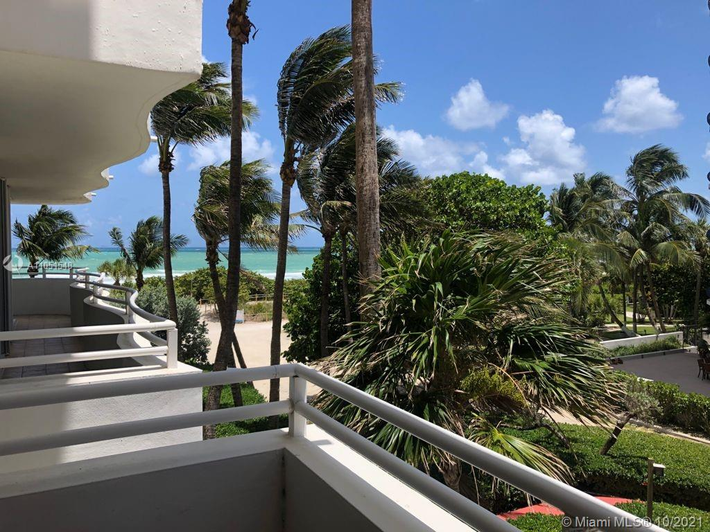 8911  Collins Ave #204 For Sale A11051548, FL