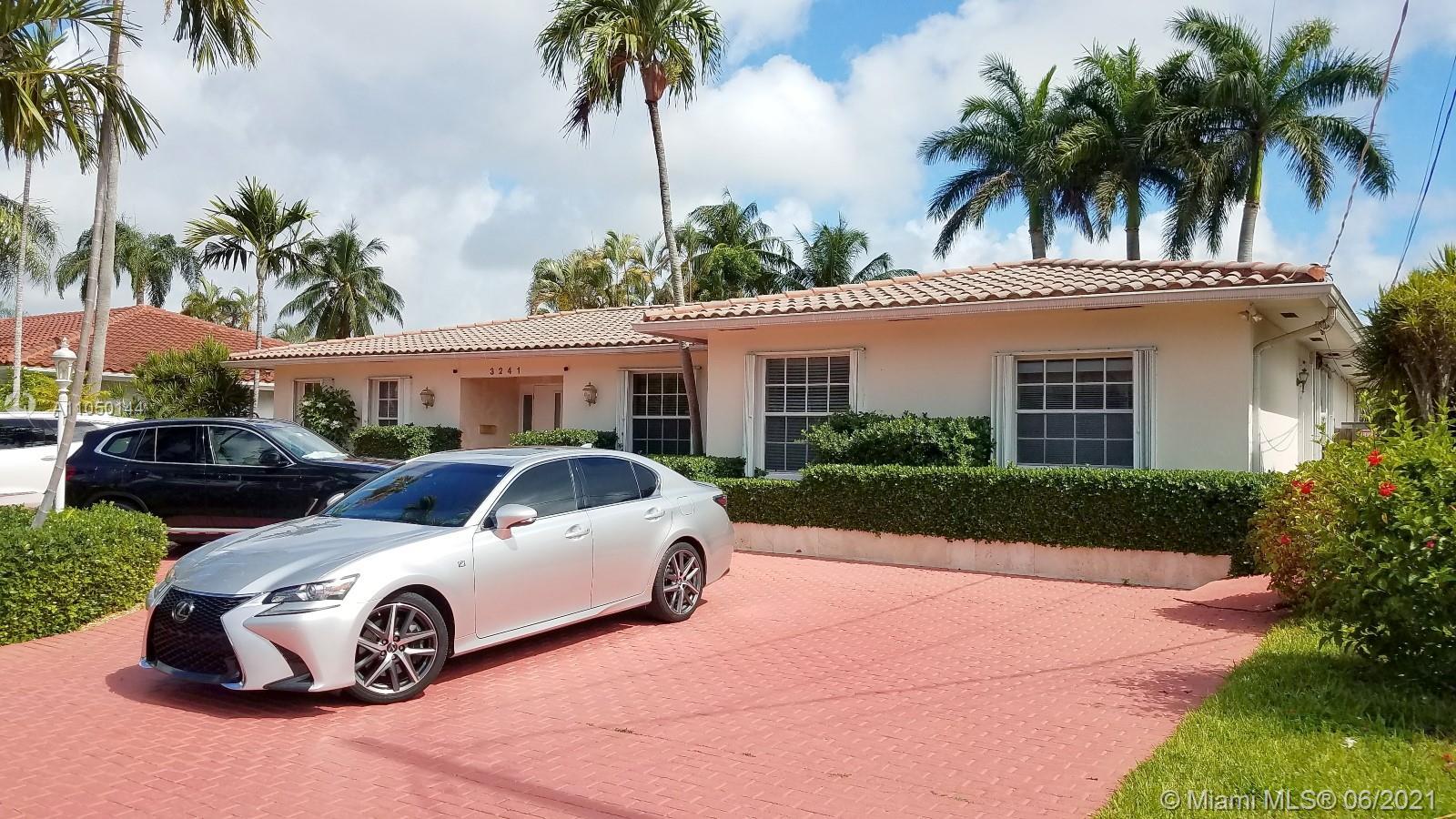 3241 NE 165th St  For Sale A11050144, FL