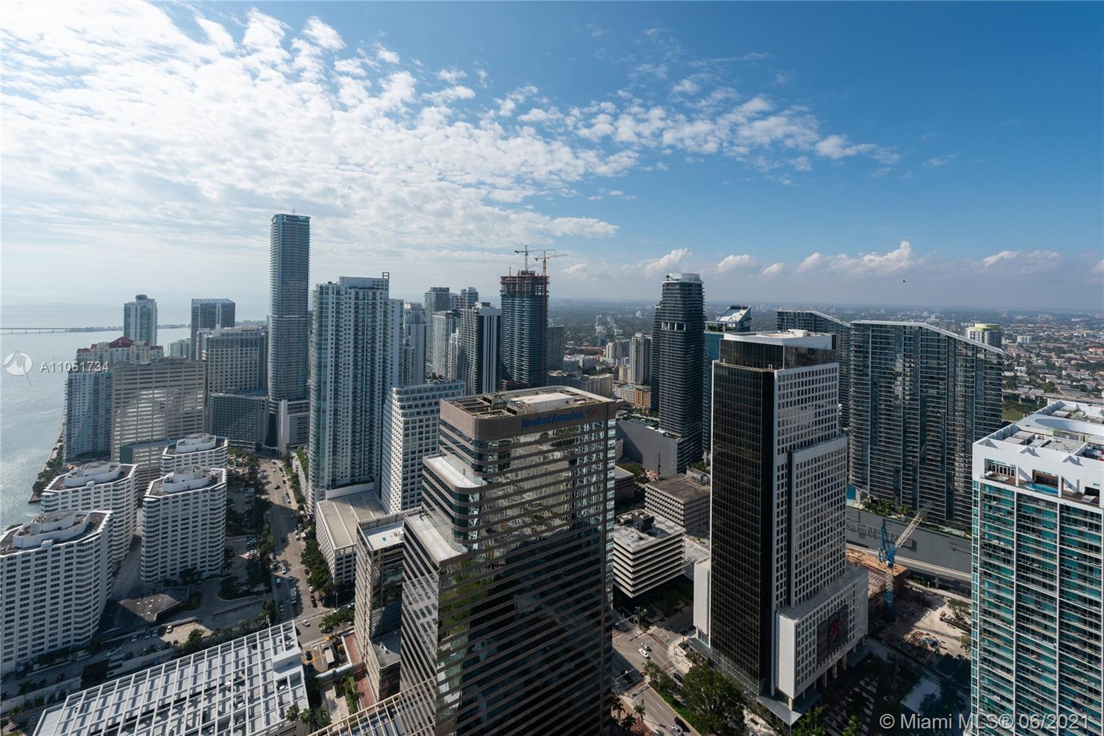 495  Brickell Ave #5705 For Sale A11051734, FL