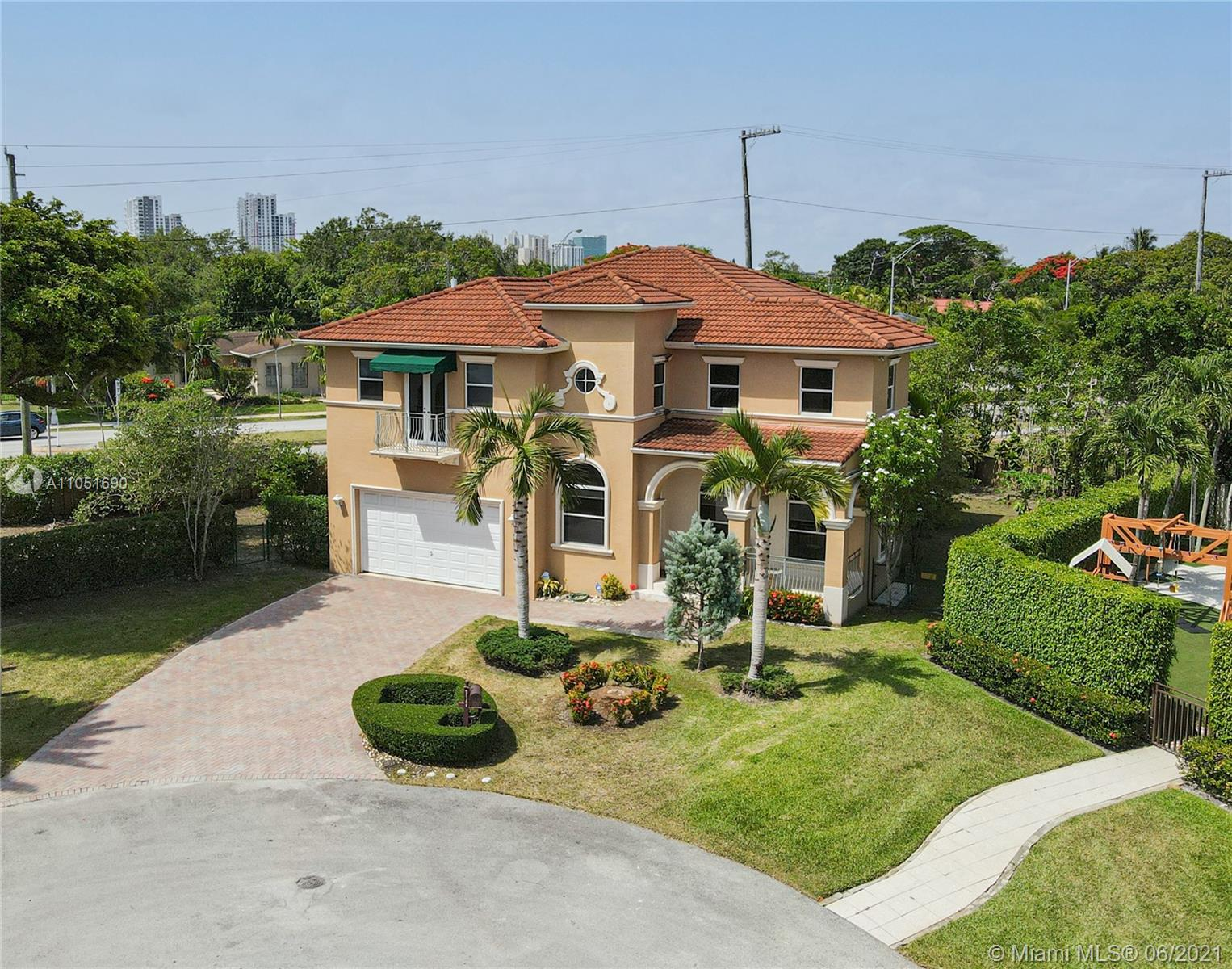7144 SW 69th Ct  For Sale A11051690, FL