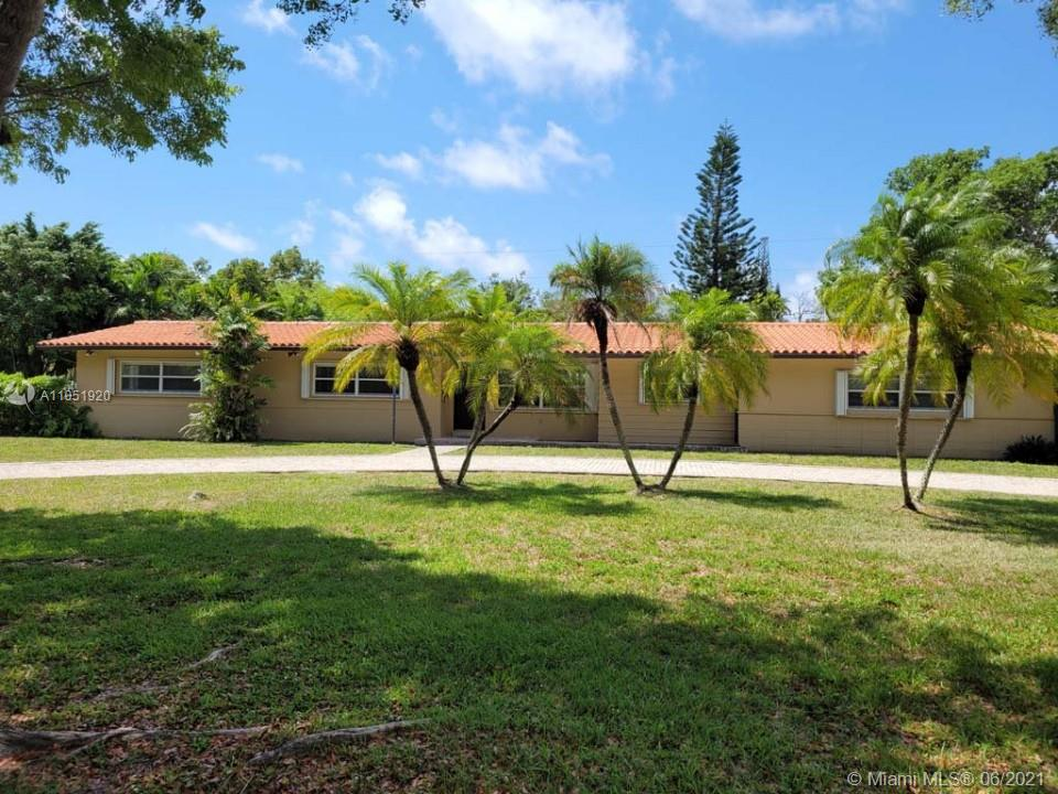 6400 SW 112th St  For Sale A11051920, FL