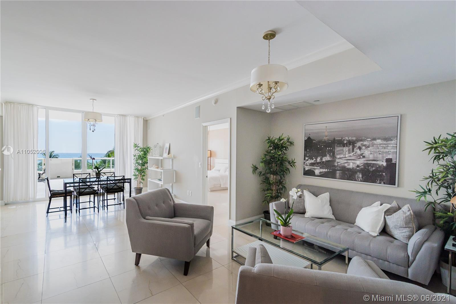 17875  Collins Ave #502 For Sale A11052006, FL