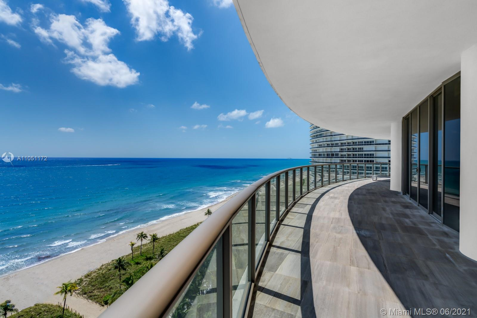9703  Collins Ave #1100 For Sale A11051172, FL