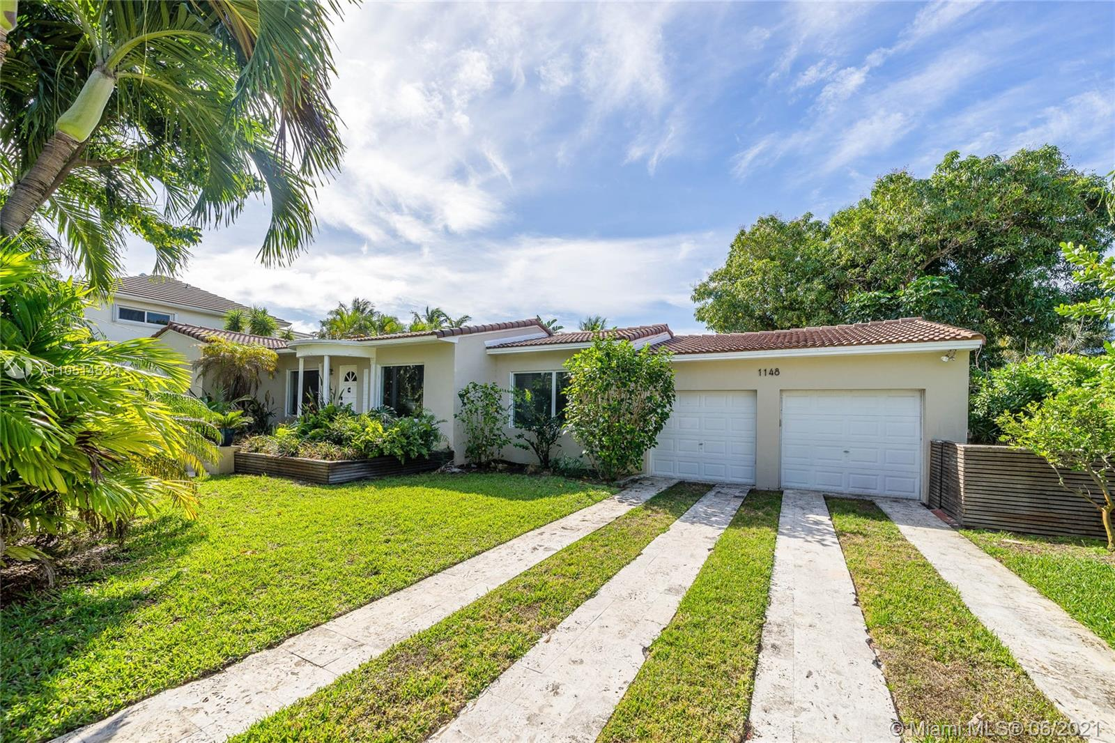 1148 NE 105th St  For Sale A11051453, FL