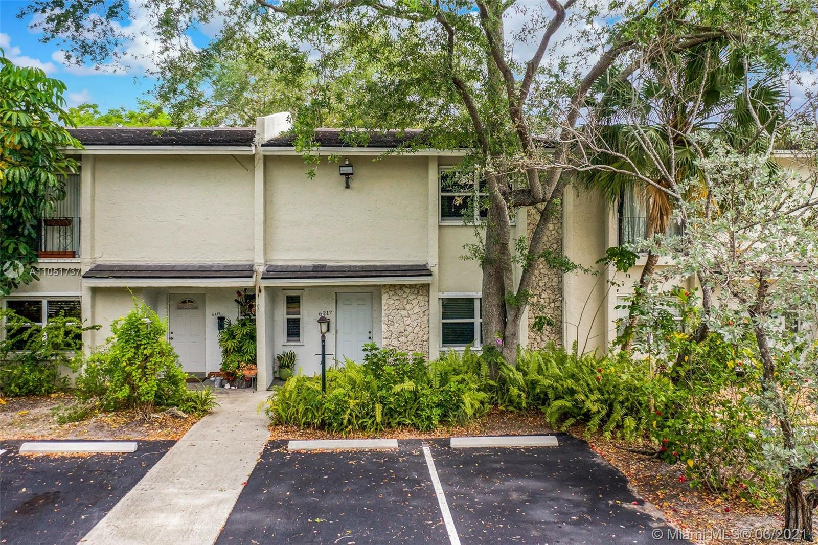 6217 SW 78 Street #2B For Sale A11051737, FL