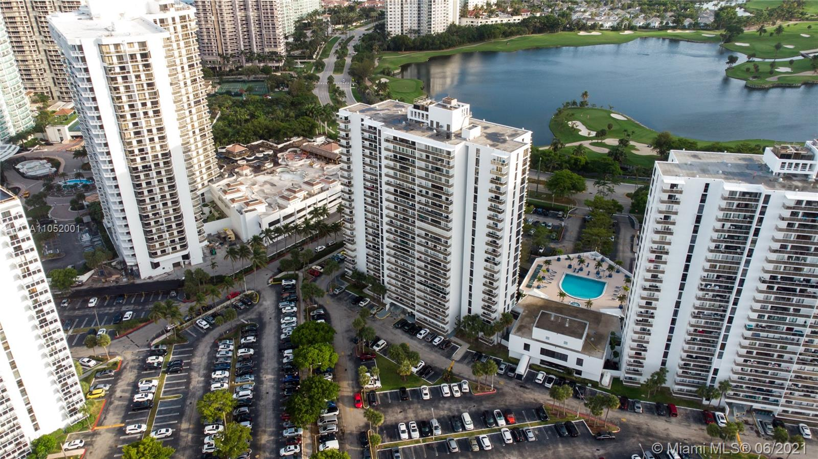 3701 N Country Club Dr #2101 For Sale A11052001, FL
