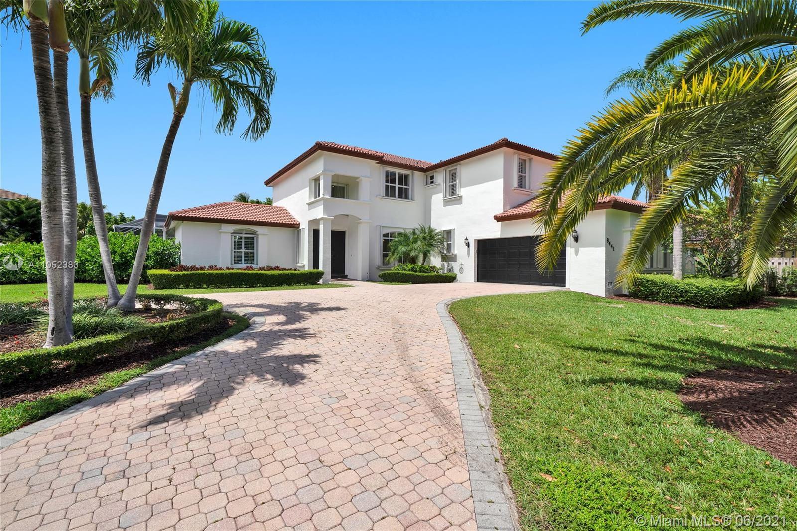 8441 SW 165th Ter  For Sale A11052383, FL