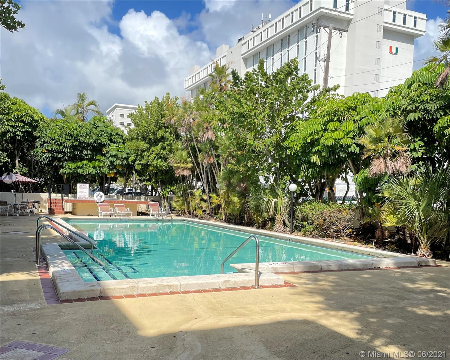 1205  Mariposa Ave #102 For Sale A11034959, FL