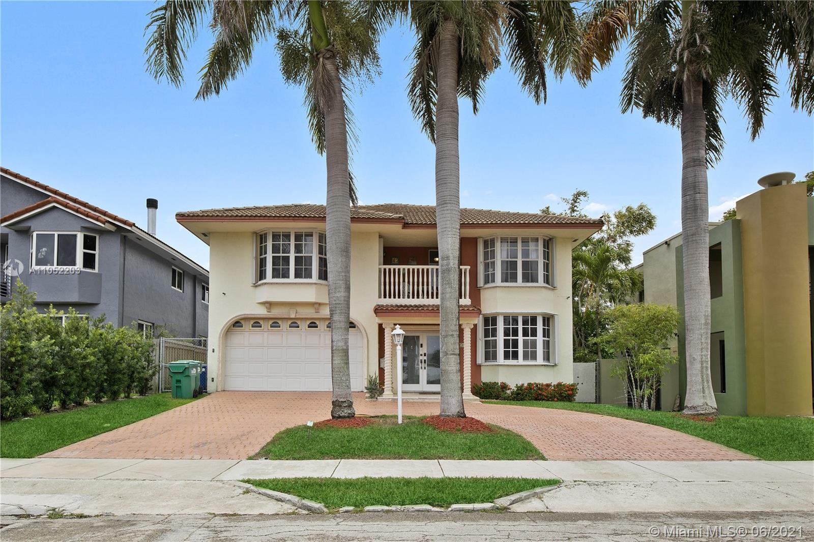 1230 NE 89th St  For Sale A11052203, FL