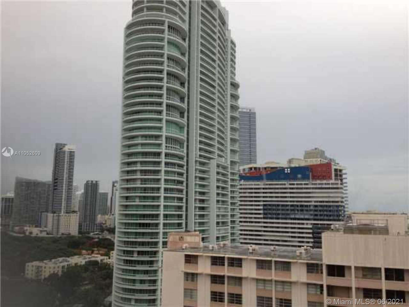 1865  Brickell Ave #A2006 For Sale A11052609, FL
