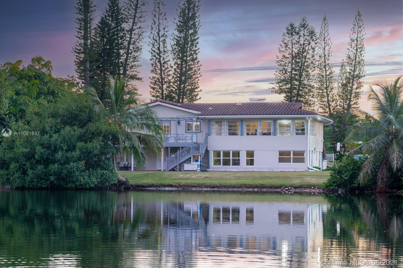 19531 NE 22nd Avenue  For Sale A11051857, FL
