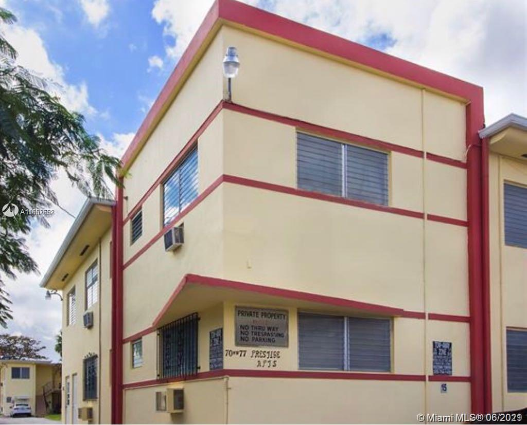 71 NW 76th St #18 For Sale A11052652, FL