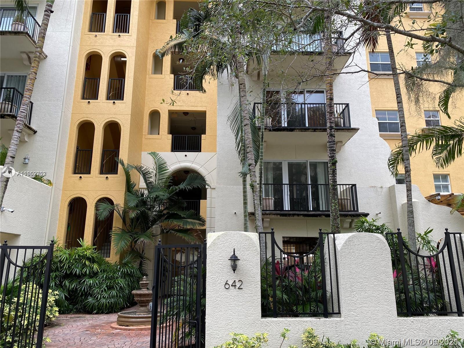 642 N Valencia Ave #305 For Sale A11052702, FL
