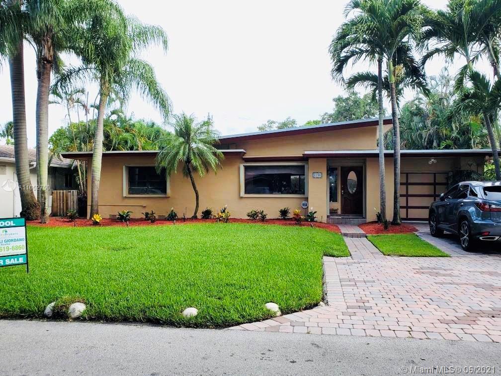 1190 NE 92nd St  For Sale A11052750, FL