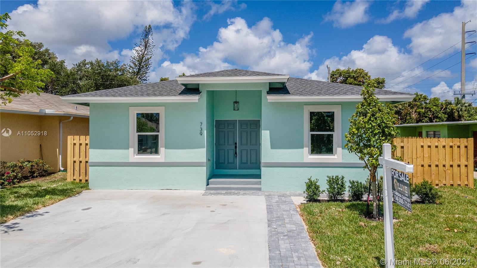 Undisclosed For Sale A11052918, FL