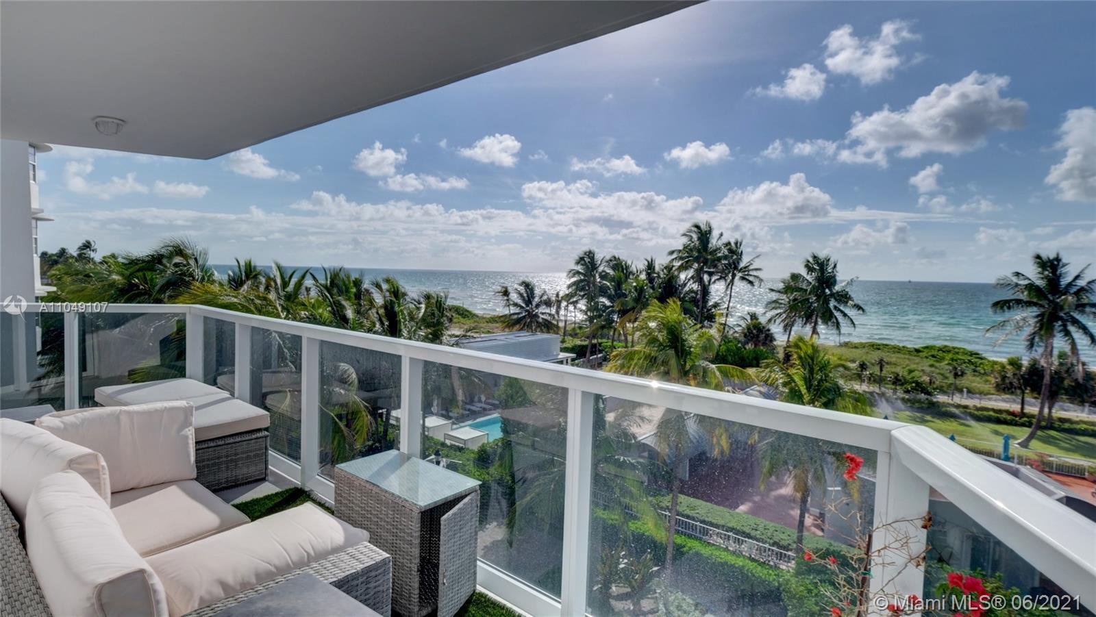 Unit , Miami Beach, Florida 33140
