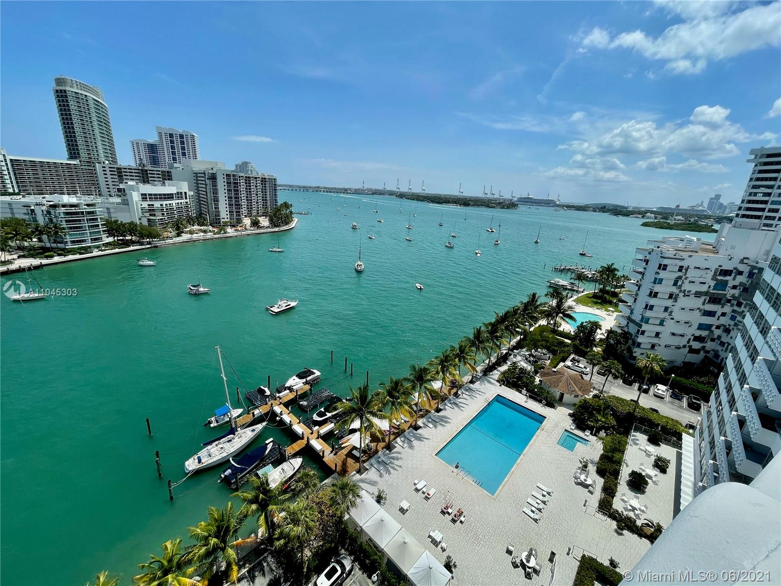 20  Island Ave #1211 For Sale A11045303, FL