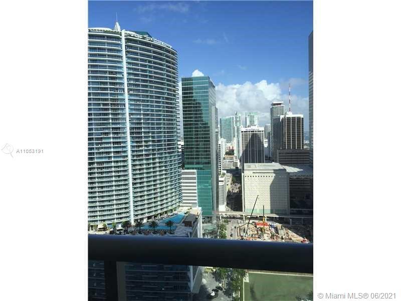 475 Brickell Ave 3408, Miami, FL 33131