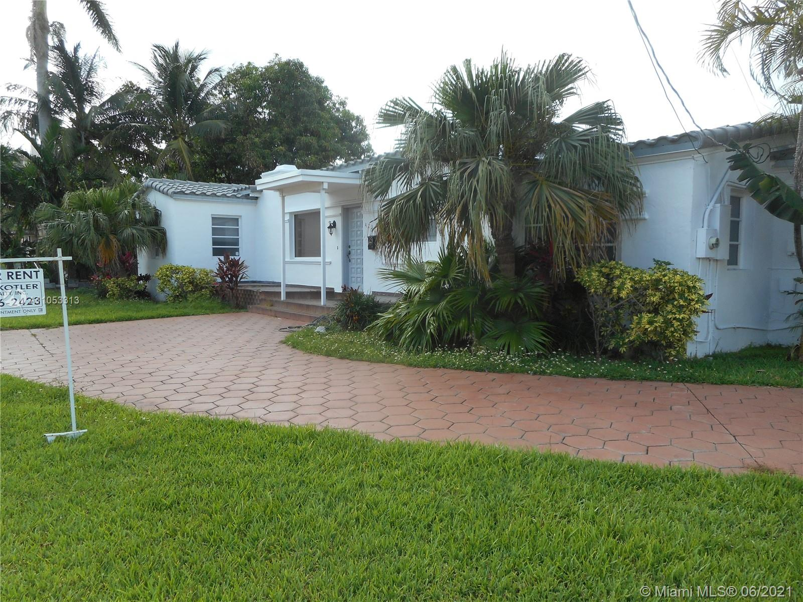 420  88th St  For Sale A11053313, FL