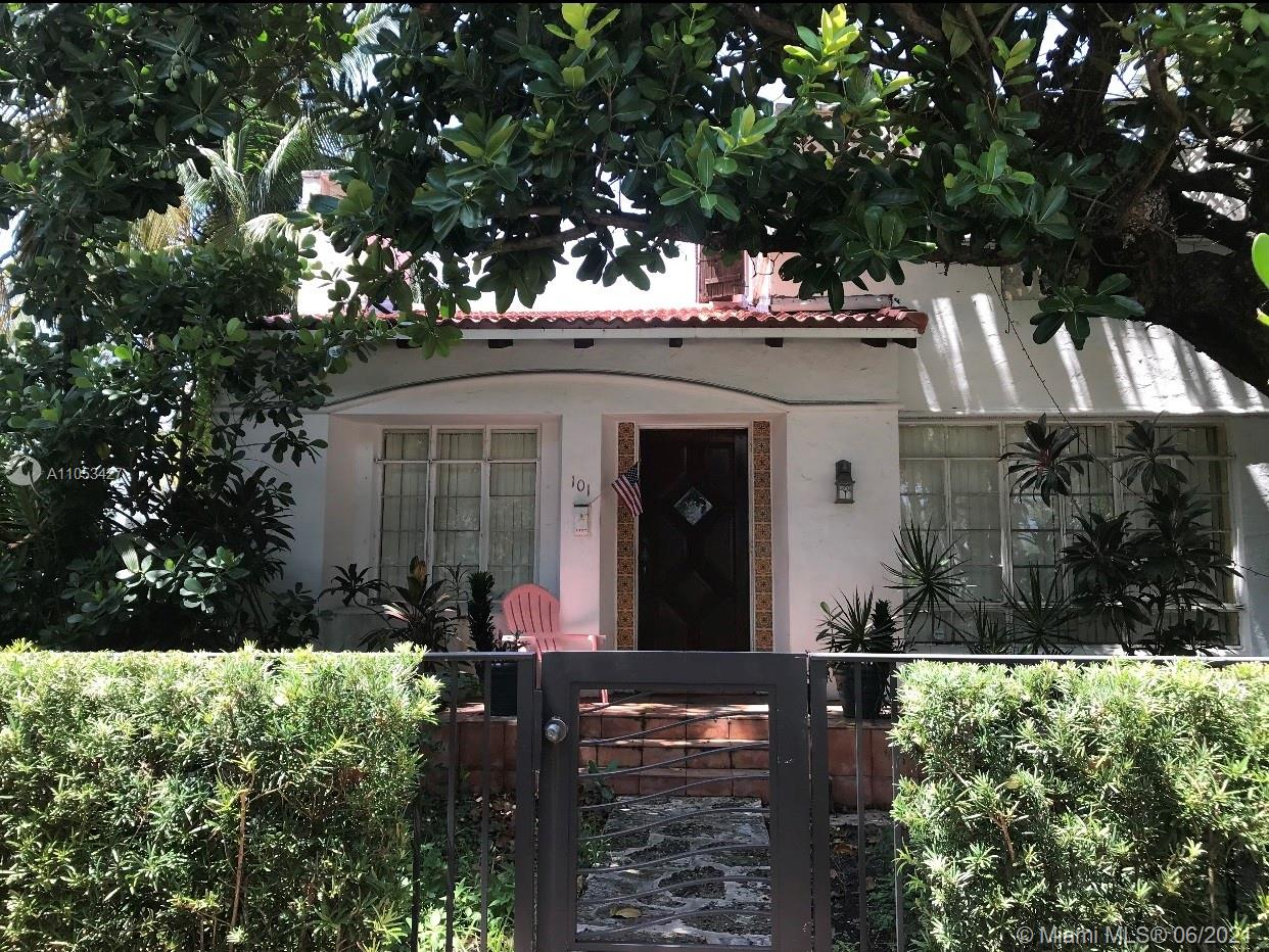101  78th St  For Sale A11053427, FL