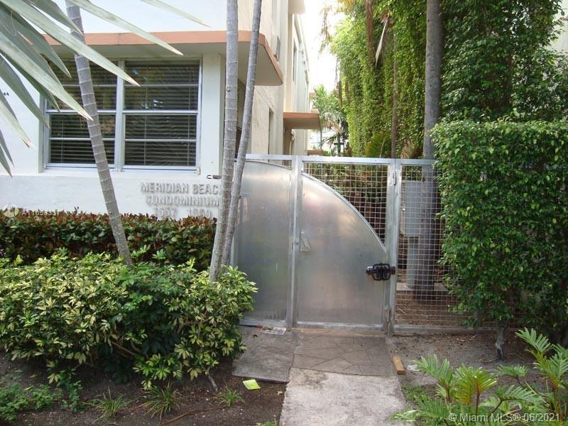 1557  Meridian Ave #206 For Sale A11053337, FL